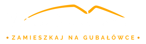 Willa Na Szczycie Logo
